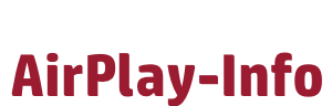 AirPlay-Info logo