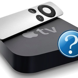 AppleTV-support