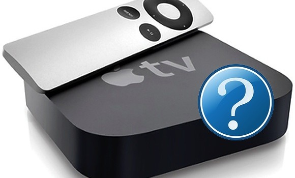 AppleTV-support