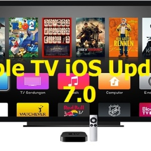 apple-tv iOS Update